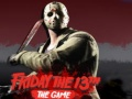 Игра Friday the 13th The game