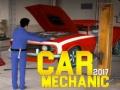 Ігра Car Mechanic 2017