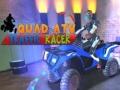 Ігра Quad ATV Traffic Racer
