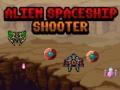 Ігра Alien Spaceship Shooter