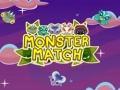 Ігра Monster Match