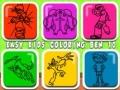 Игра Easy Kids Coloring Ben 10