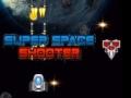 Ігра Super Space Shooter