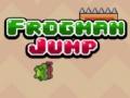 Ігра Frogman Jump
