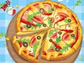 Игра Pizza Maker