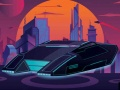 Ігра Cars In The Future Hidden
