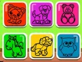 Ігра Easy Kids Coloring Game