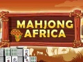 Ігра Mahjong African Dream