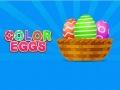 Ігра Color Eggs