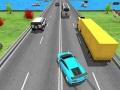 Ігра Highway Traffic Racing 2020
