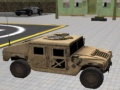 Ігра US Army Cargo Transport Truck Driving