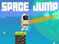 Ігра Space Jump