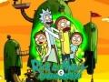 Ігра Rick And Morty Adventure