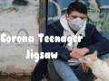 Ігра Corona Teenager Jigsaw