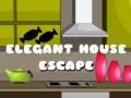 Ігра Elegant House Escape