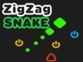 Ігра ZigZag Snake