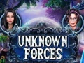 Ігра Unknown Forces