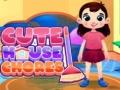 Ігра Cute house chores