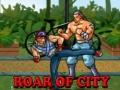 Ігра Roar of City