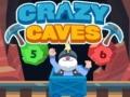 Ігра Crazy Caves