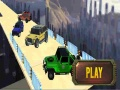 Ігра Uphill Mountain Jeep Drive 2k20