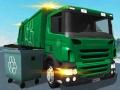 Ігра Extreme Truck Parking