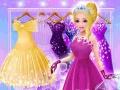 Ігра Cinderella Dress Up