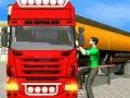 Ігра Oil Tanker Transporter Truck Simulator