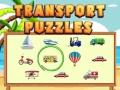 Ігра Transport Puzzles