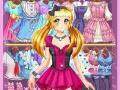 Ігра Anime Kawaii Dress Up