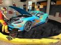 Ігра Car Mechanic Auto Workshop Repair Garage