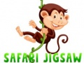 Ігра Safari Jigsaw