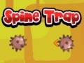 Ігра Spine Trap