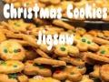 Ігра Christmas Cookies Jigsaw