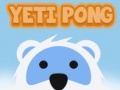 Ігра Yeti Pong
