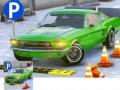Ігра Real Car Parking 2020
