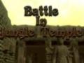Ігра Battle In Jungle Temple