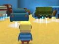 Ігра Kogama Cars 2 Land