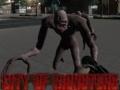 Ігра City Of Monsters