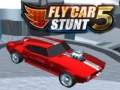 Ігра Fly Car Stunt 5