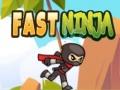 Ігра Fast Ninja