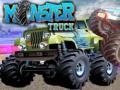 Ігра Monster truck