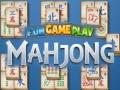 Ігра FunGamePlay Mahjong