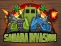 Ігра Sahara Invasion