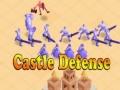 Spel Castle Defense