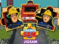 Ігра Fireman Sam Jigsaw
