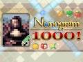 Ігра Nonogram 1000!