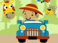 Ігра Safari Ride Difference