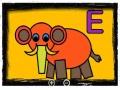 Ігра Easy Kids Coloring Letters
