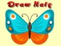 Game Draw Half